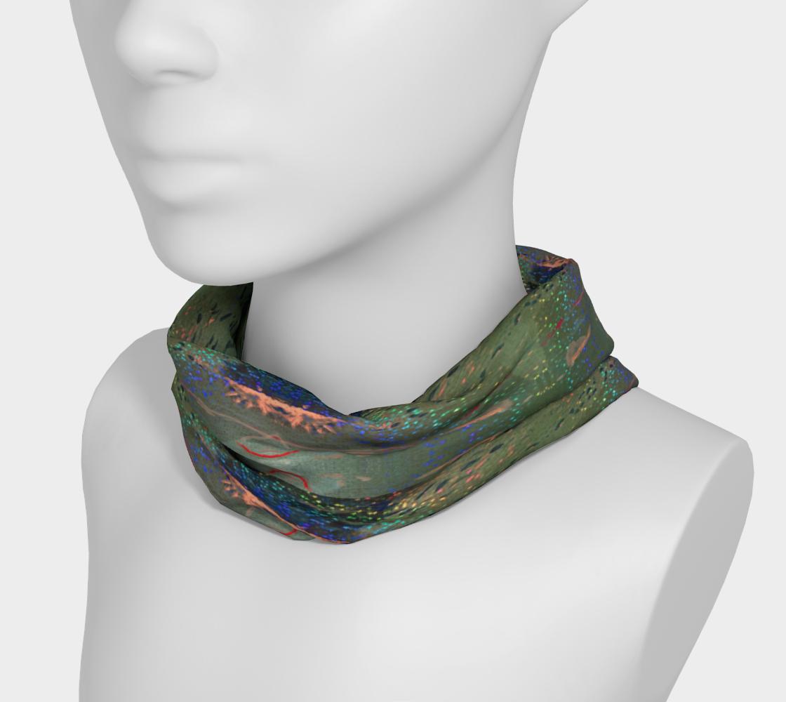 Star-Spangled 3rd-Eye Headband preview #3