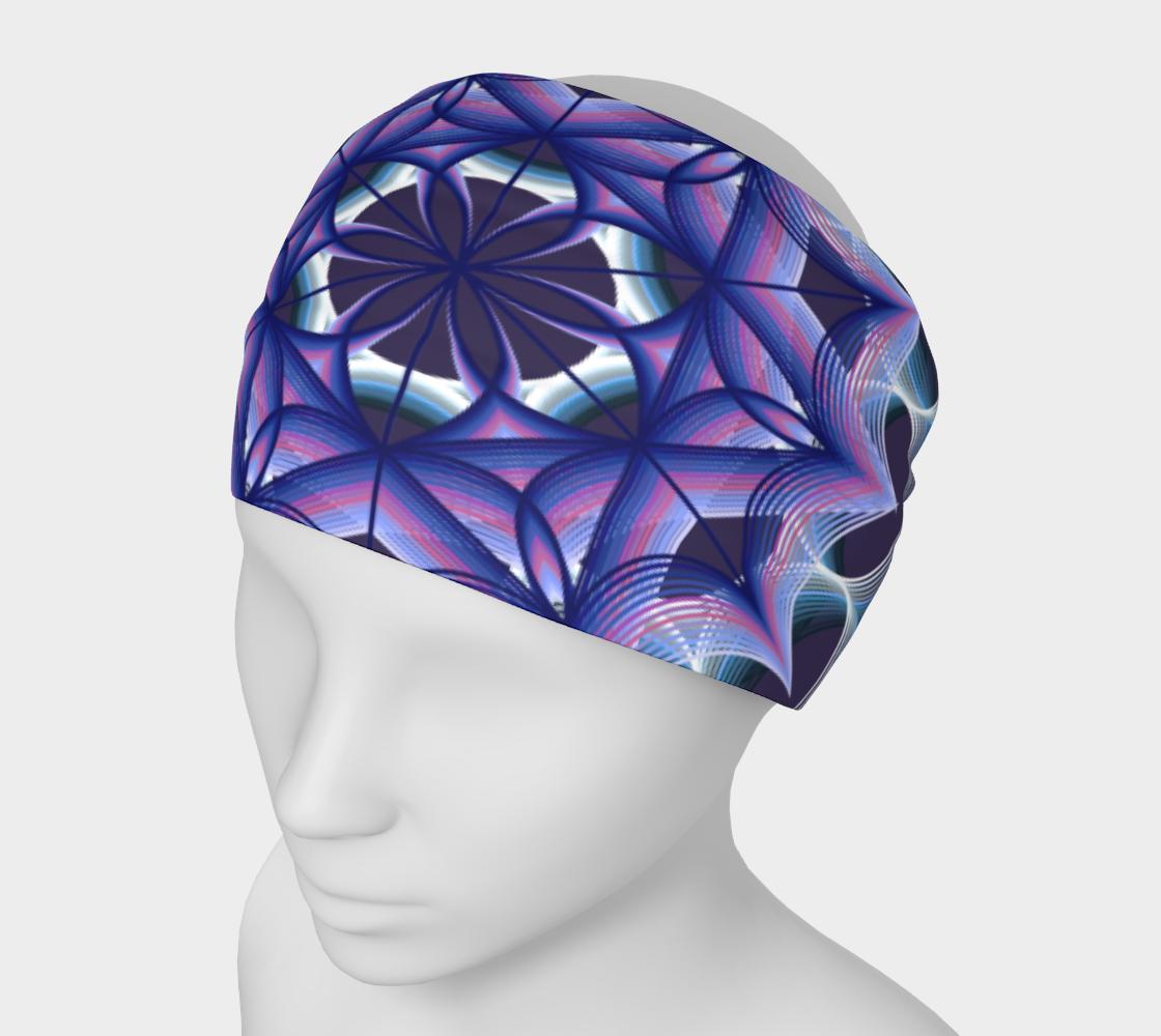 Omnigeometry 29 Headband preview