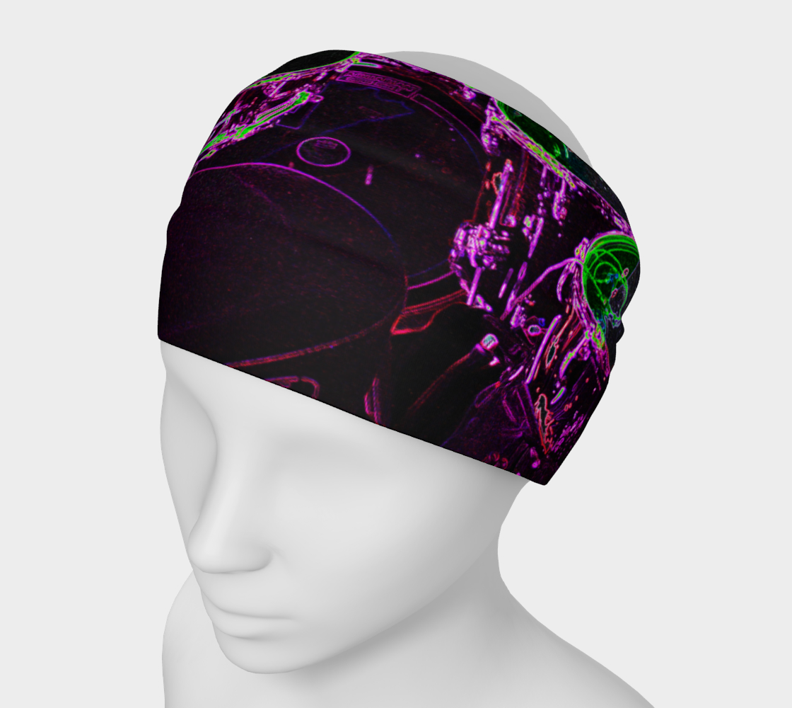Drums Headband preview