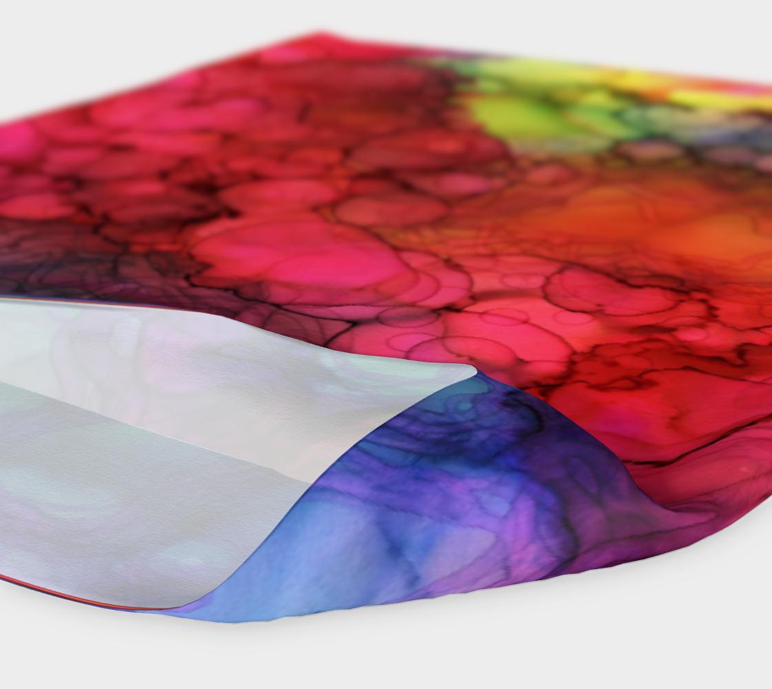 In Rainbows Headband - PaminOttawa.com preview #4