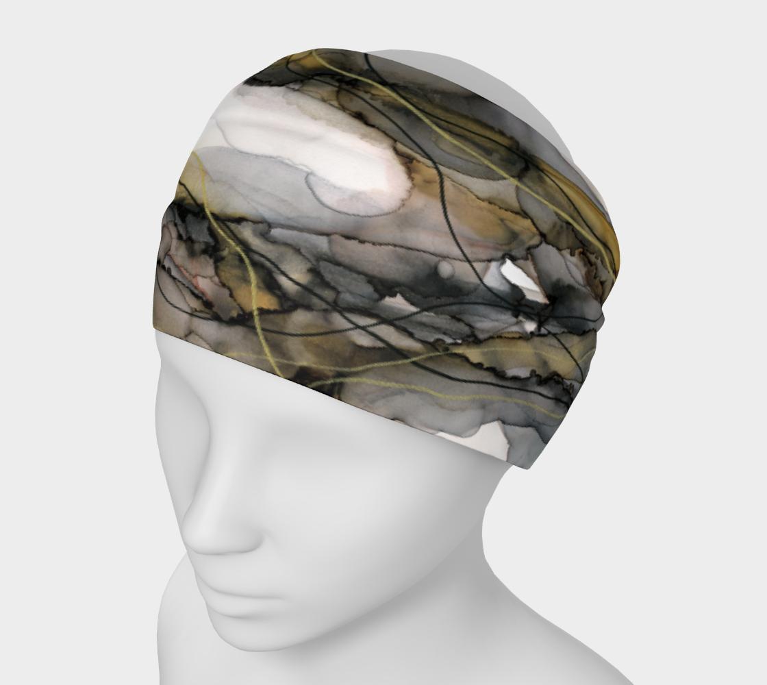 Crossroads Headband - PaminOttawa.com preview