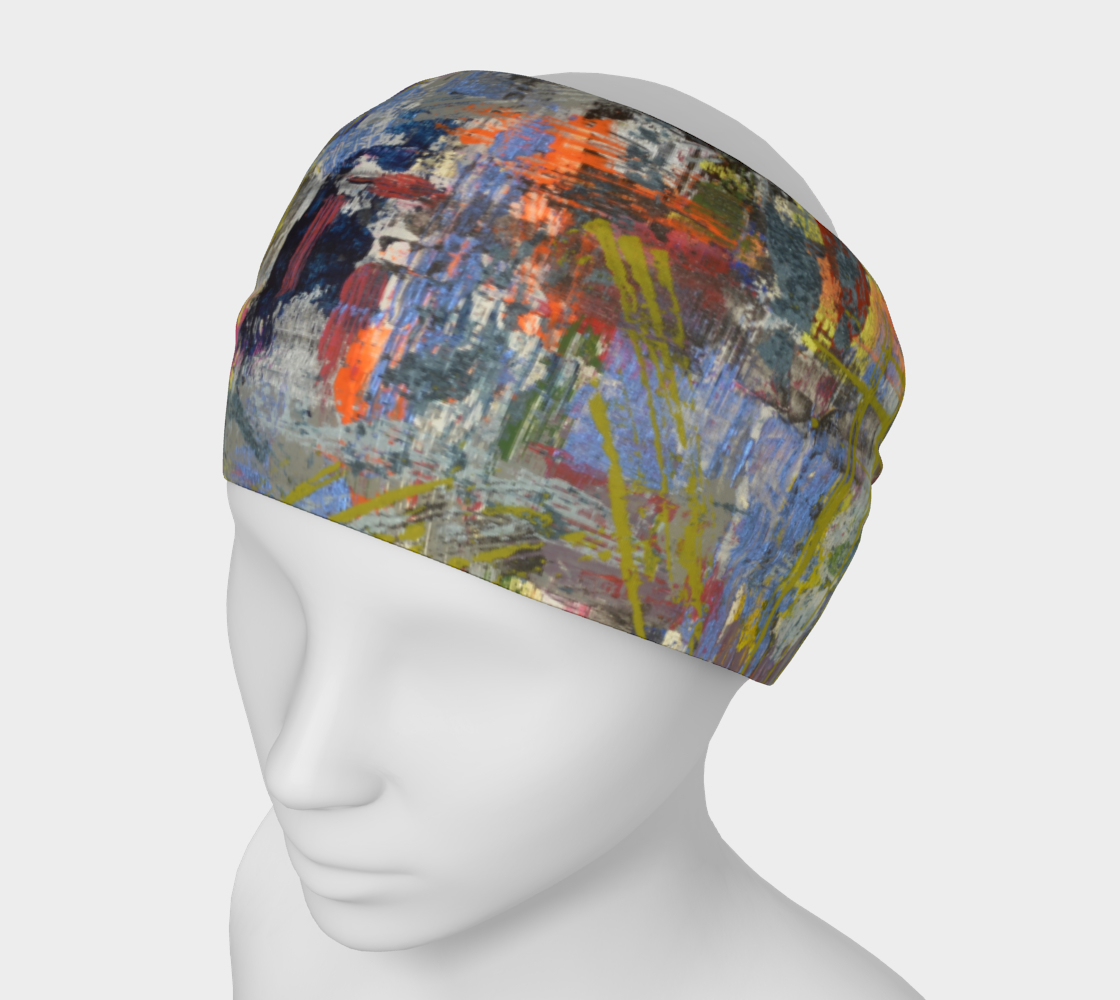 Signature Headband - PaminOttawa.com preview