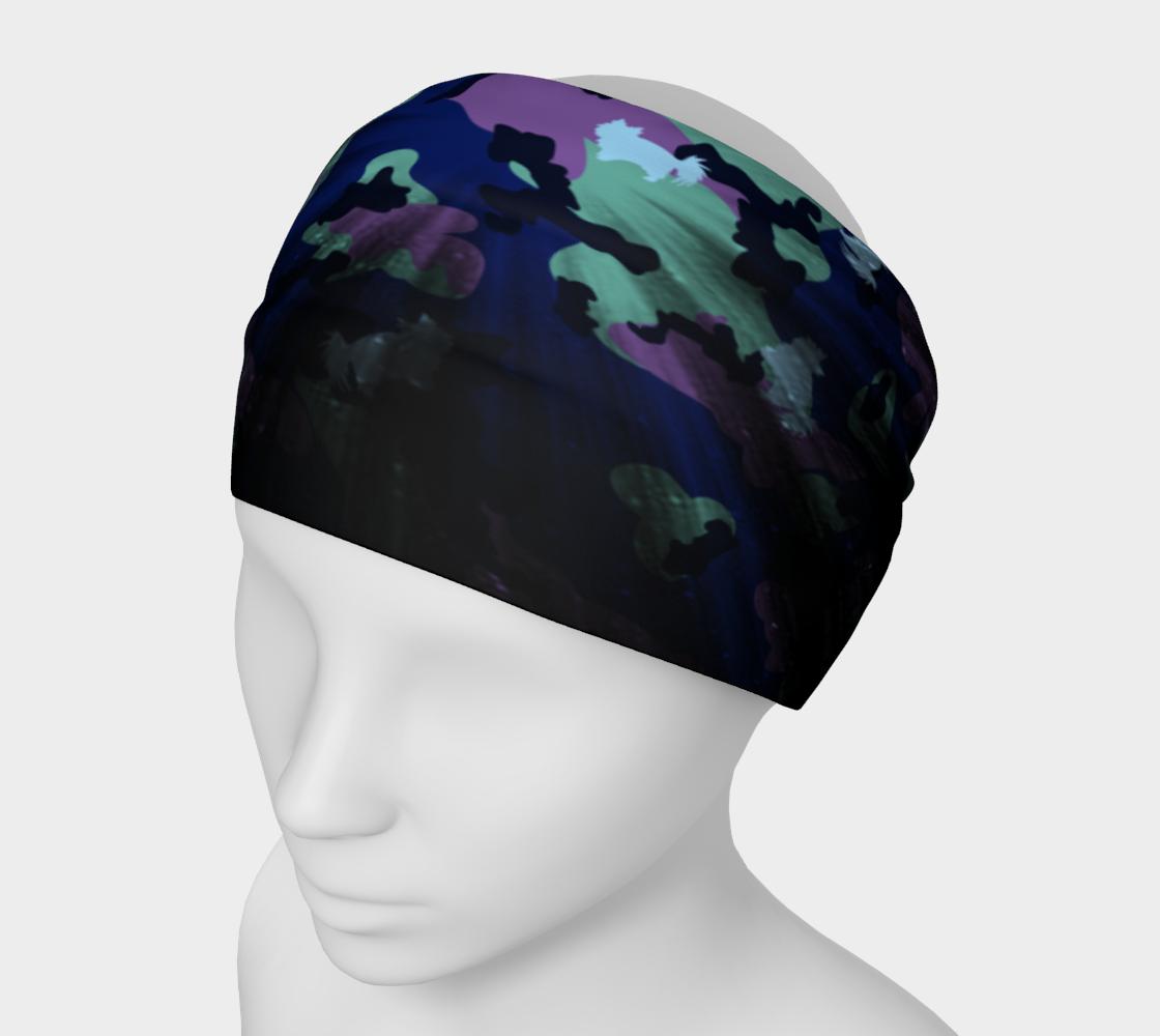 Aperçu de Mystical Eevee Headband