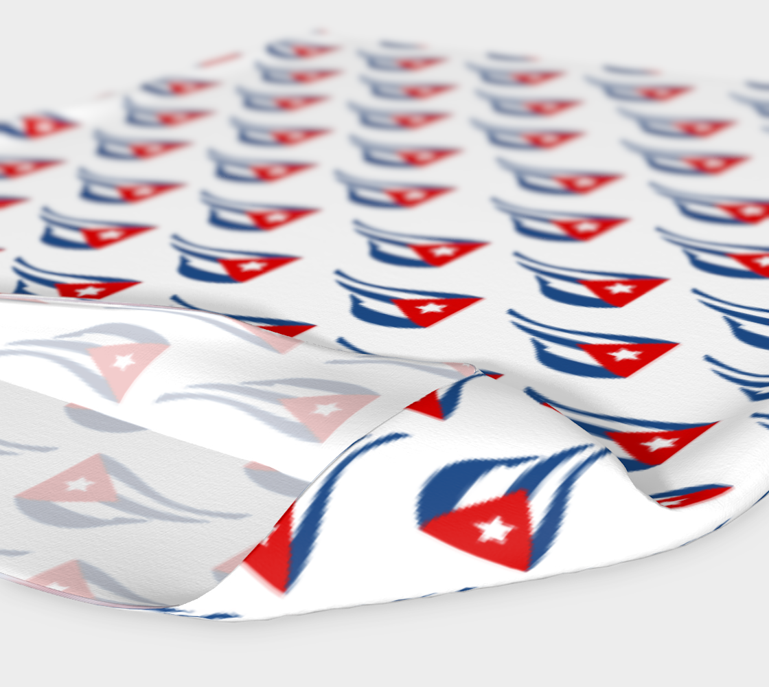 Cuban Flapping Flag preview #4