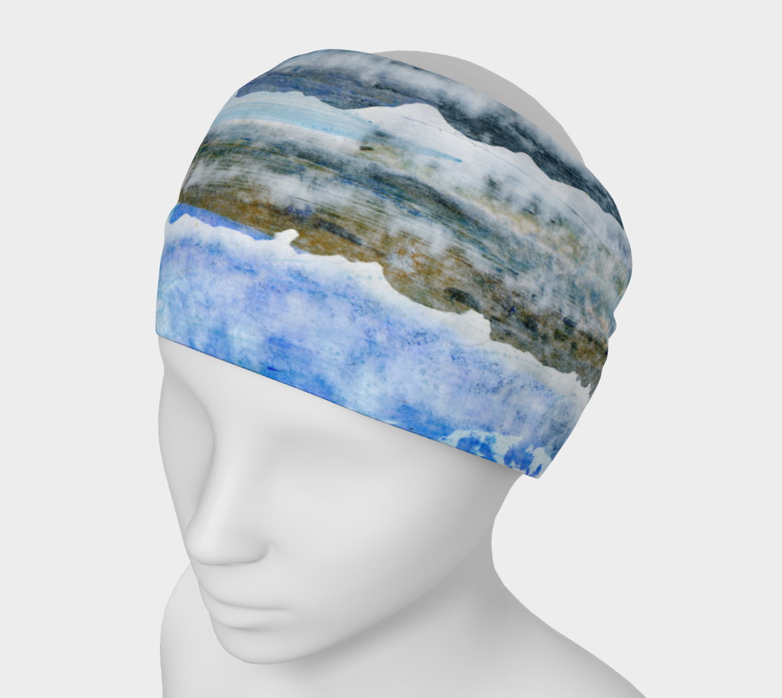 Waves Headband preview