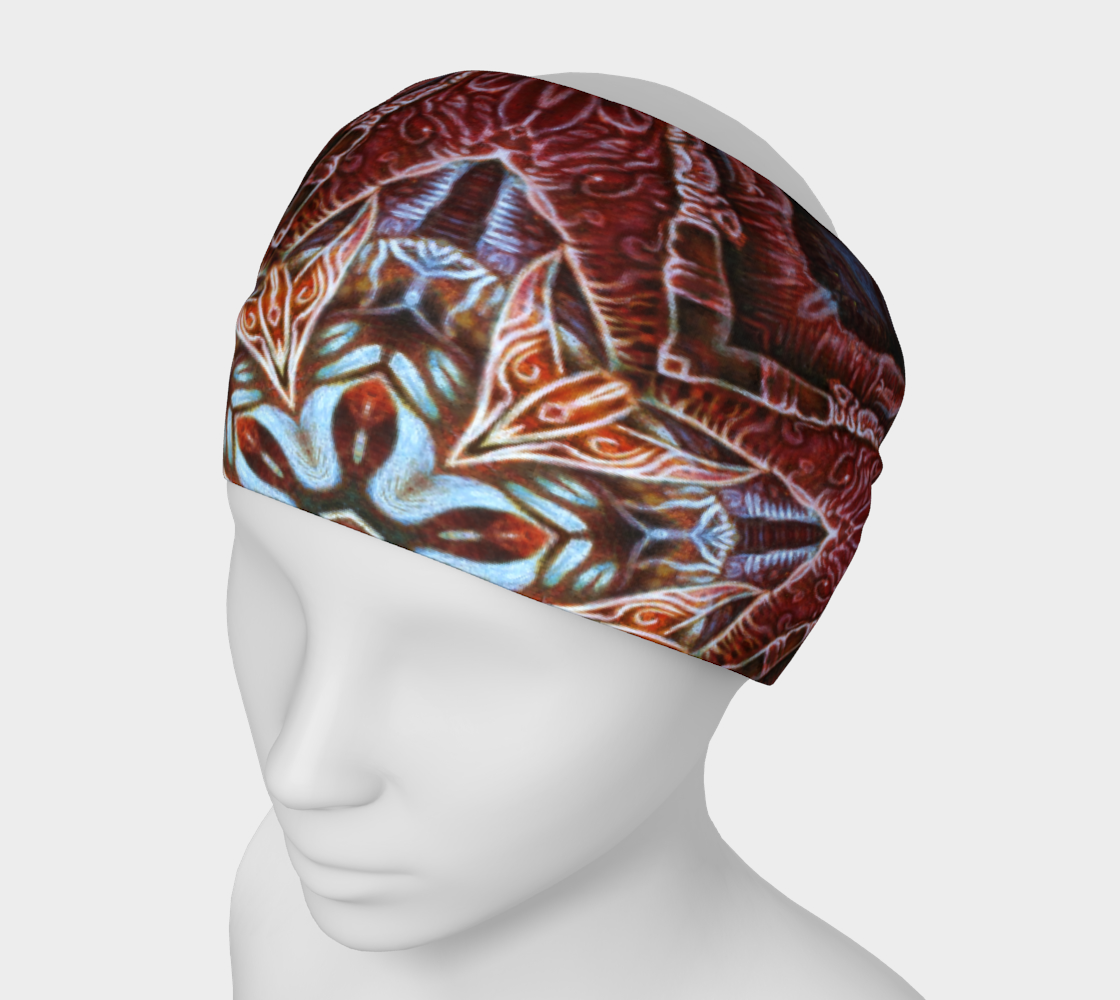 Stellar Gateway Headband preview