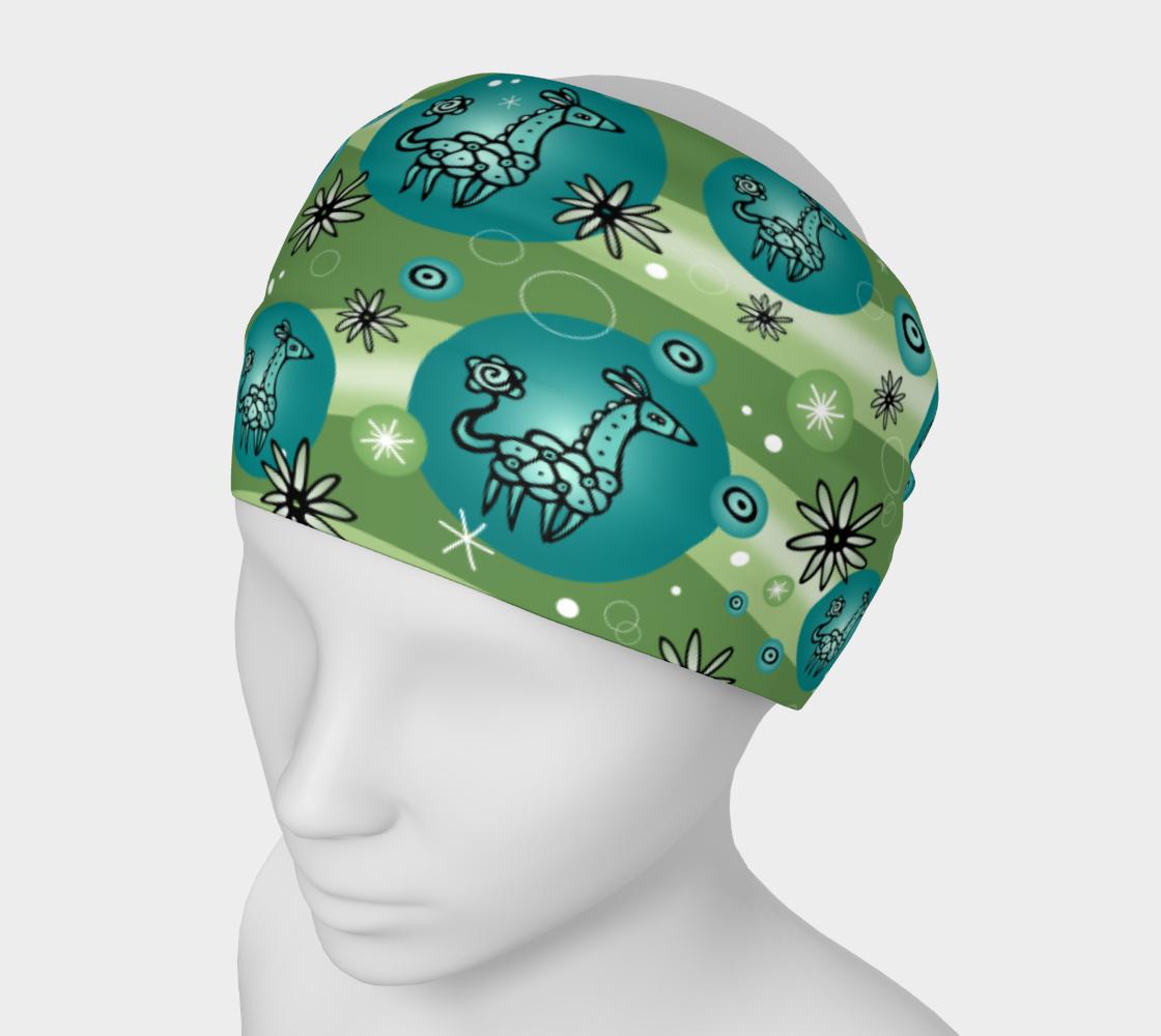 Tamallama Headband preview