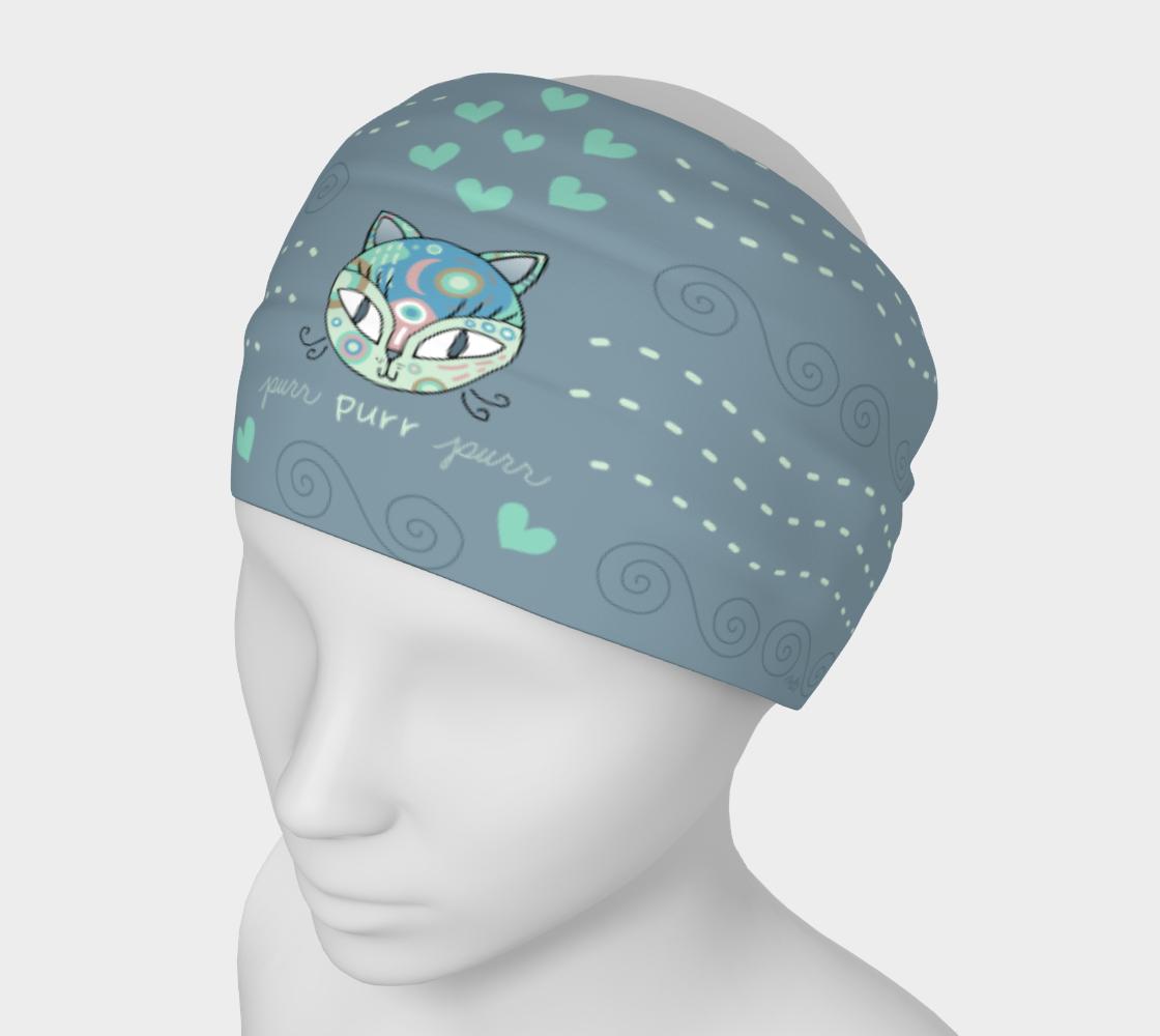 PurrPurrPurr Headband preview