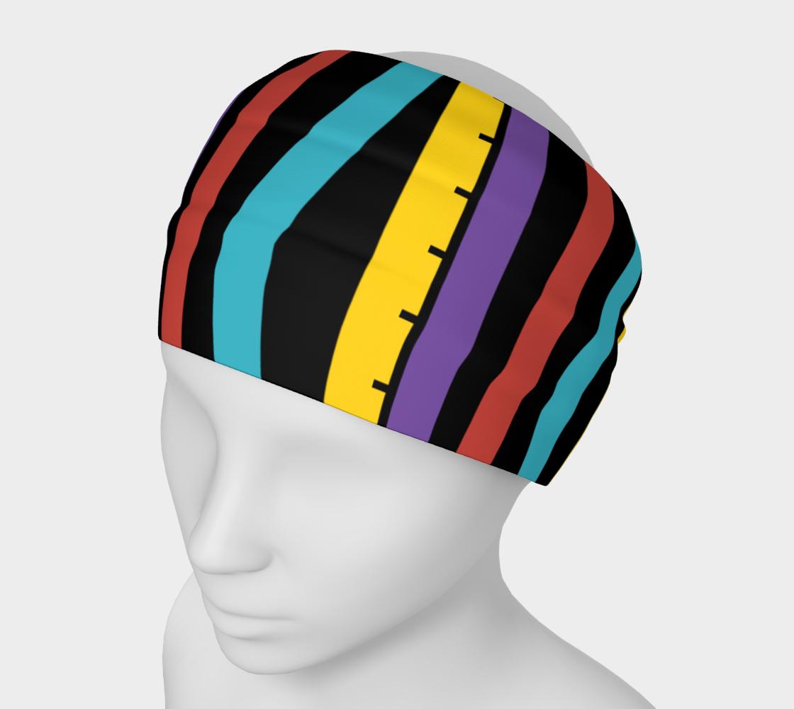 Mod Color Blocks preview