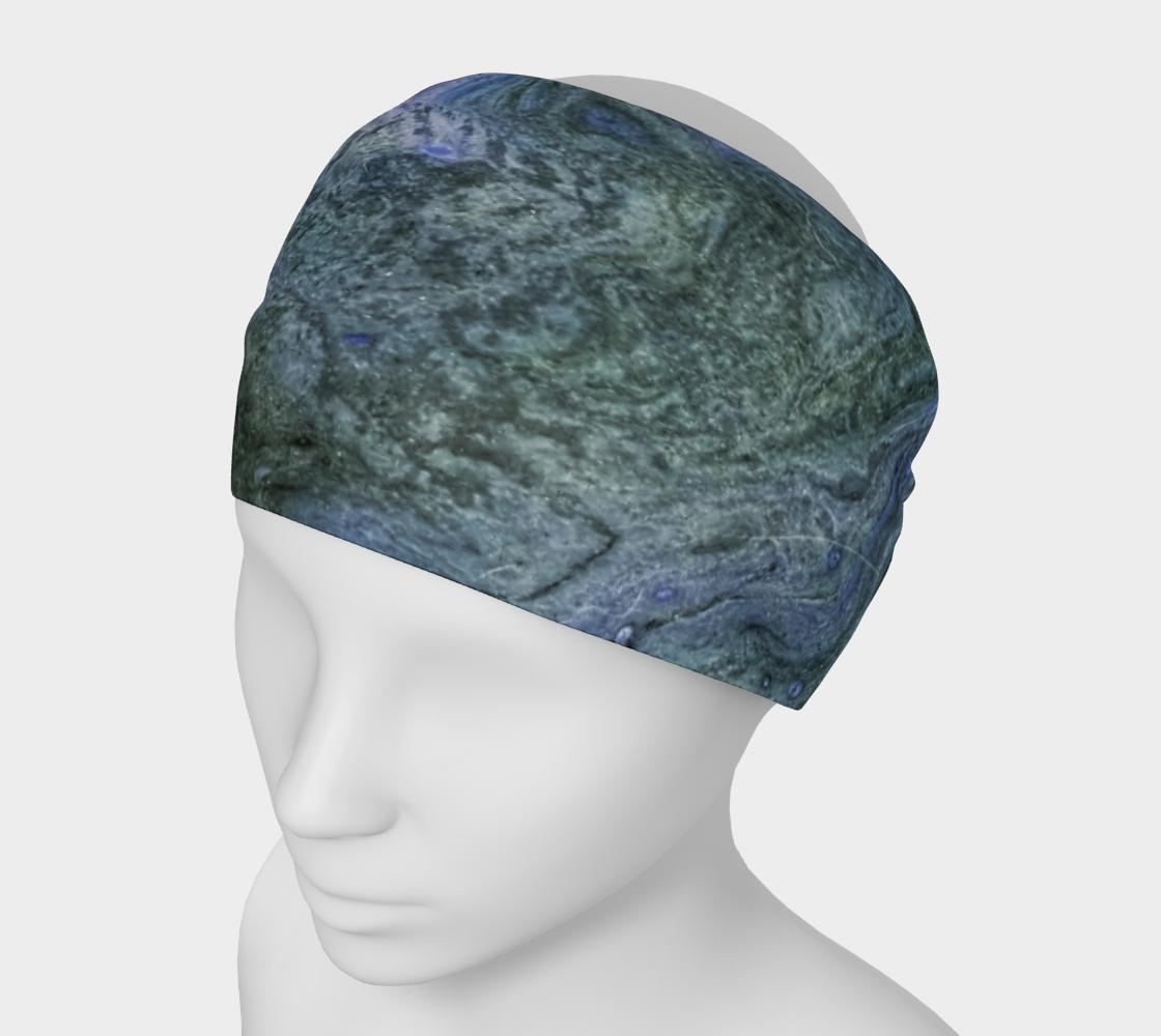 purple haze headband preview