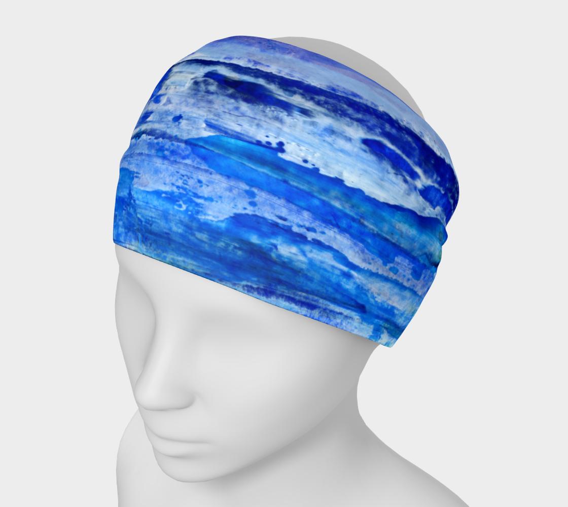 Blue Horizon Headband preview