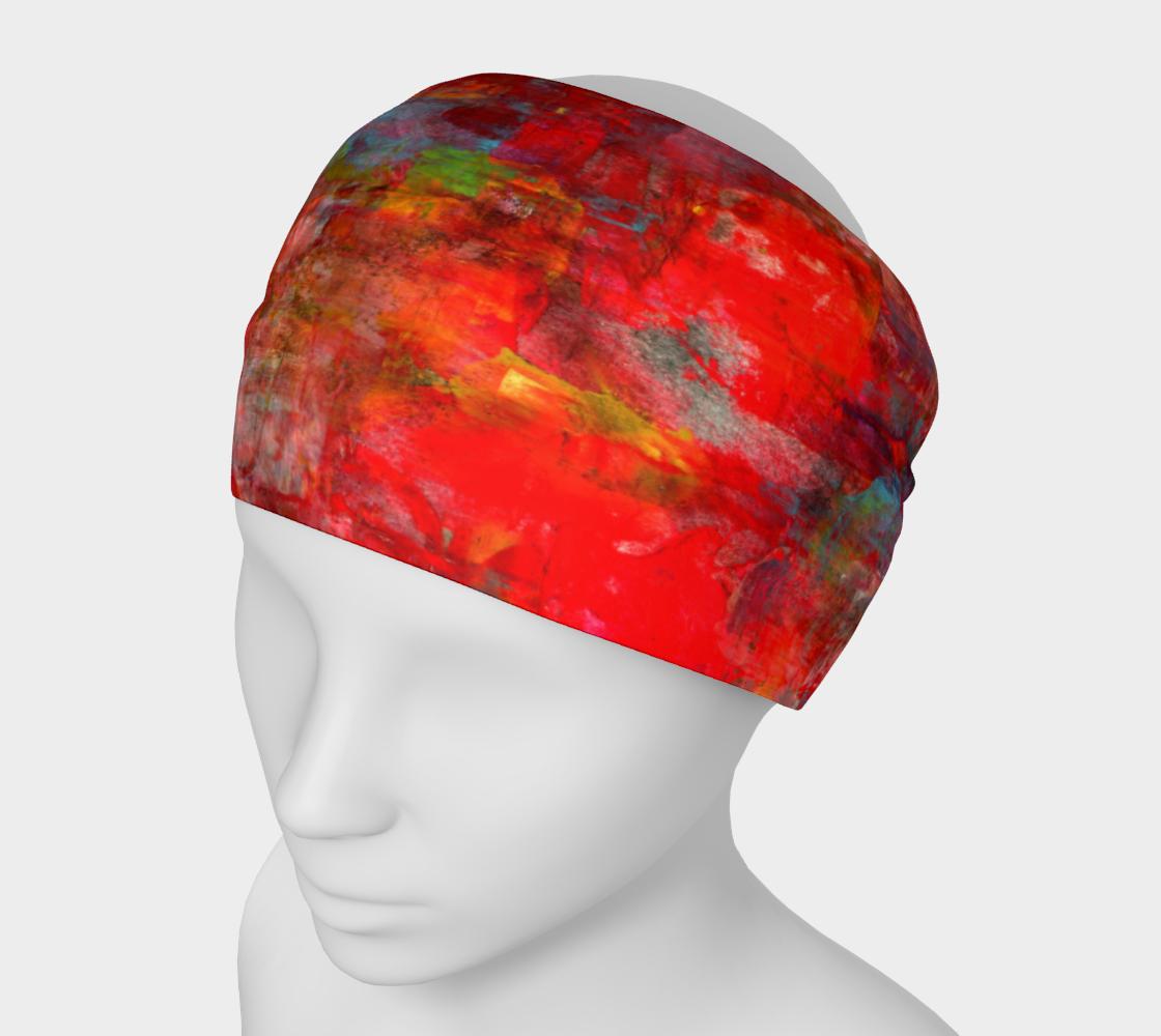 Barcelona Headband preview