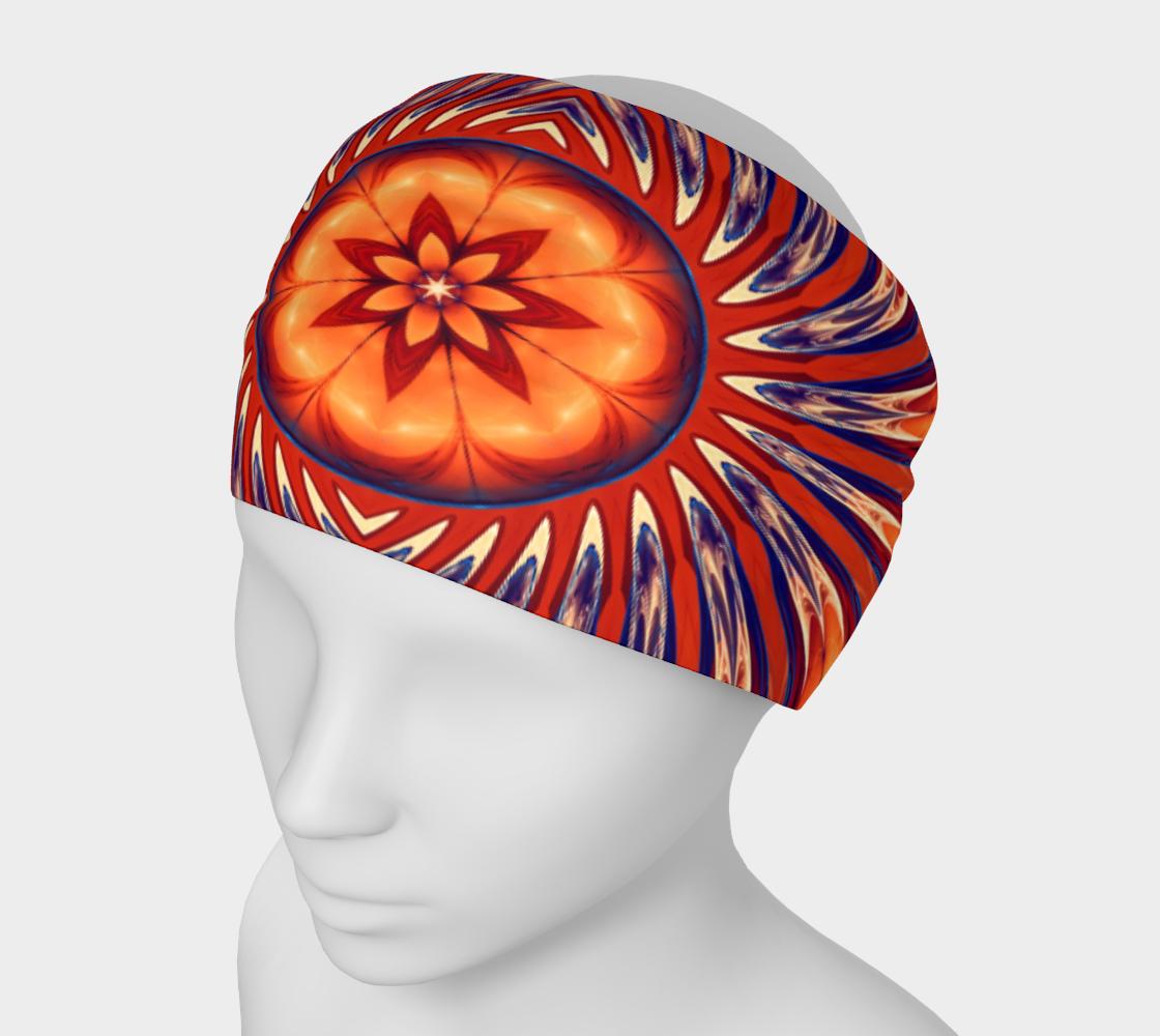Duneflower Headband preview