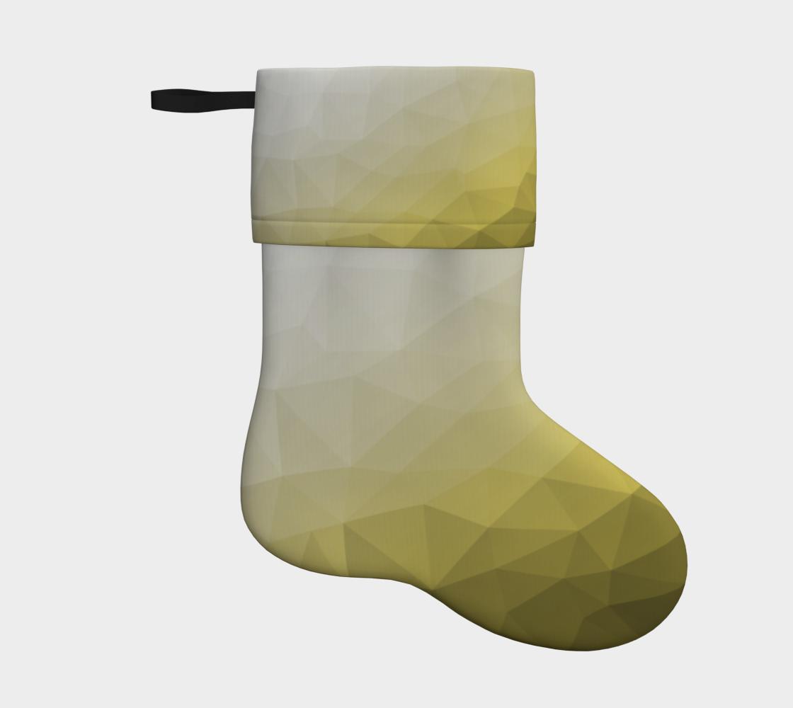Ultimate Gray Illuminating Gradient Geometric Mesh Pattern preview