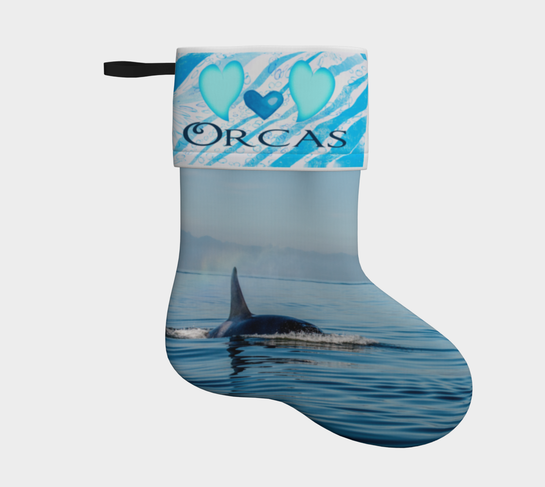 Love Orcas 2 preview