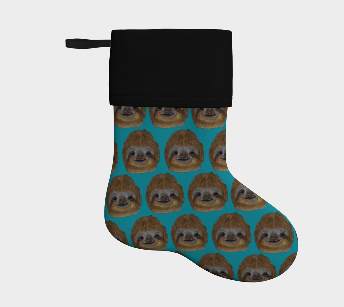 sloth preview