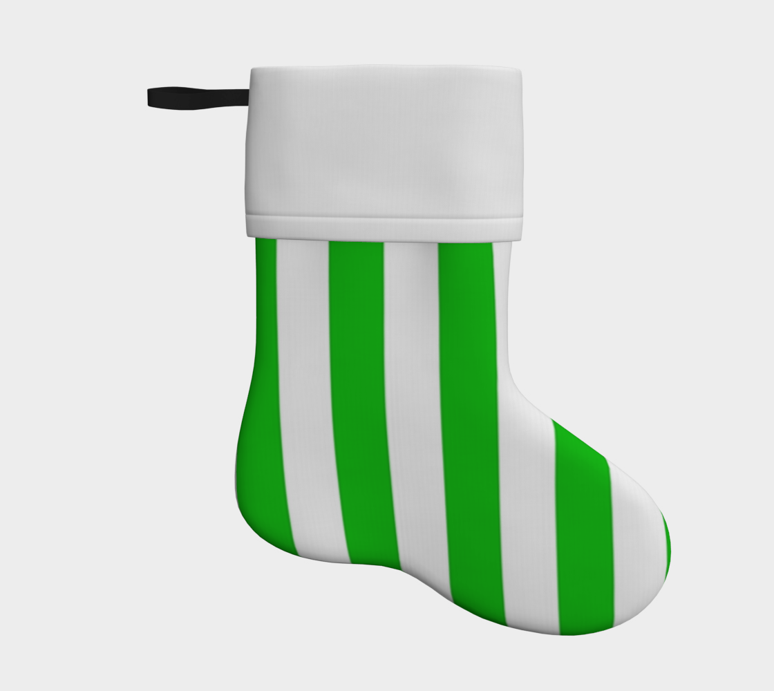 b envious holiday christmas stocking preview