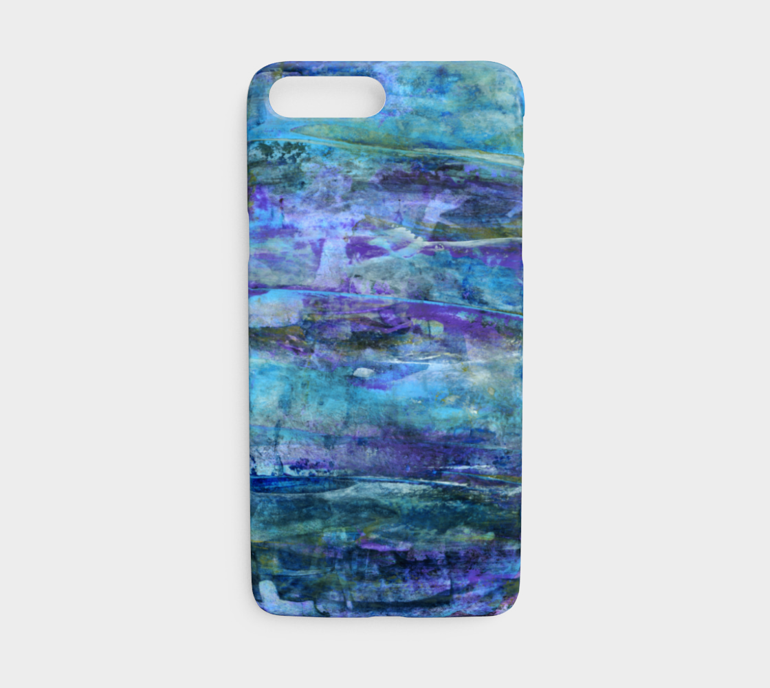 Foggy Night Phone Case preview