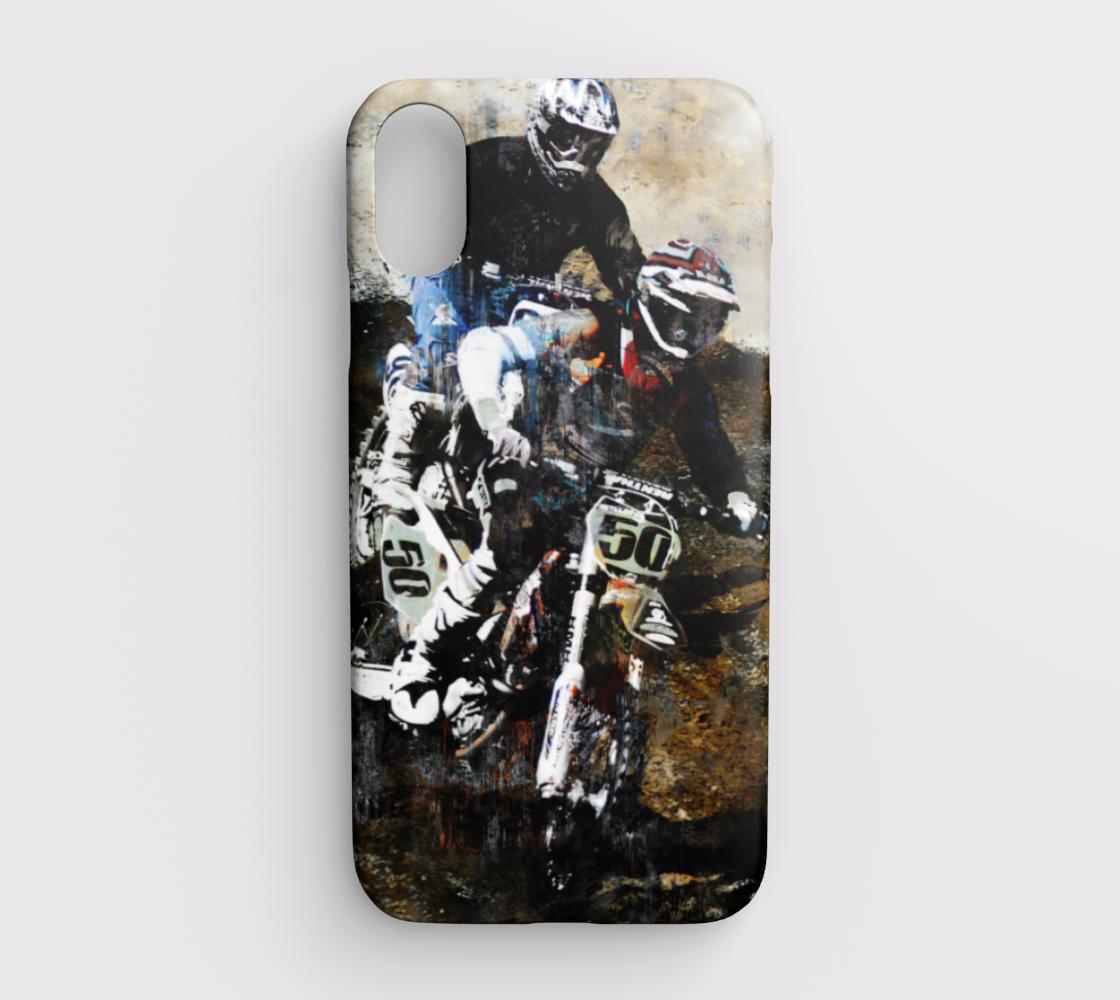"""Aperçu de """"Dare to Race"""" Motocross Racers"""
