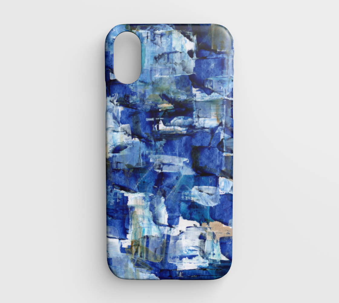 Ocean Chess Phone Case preview