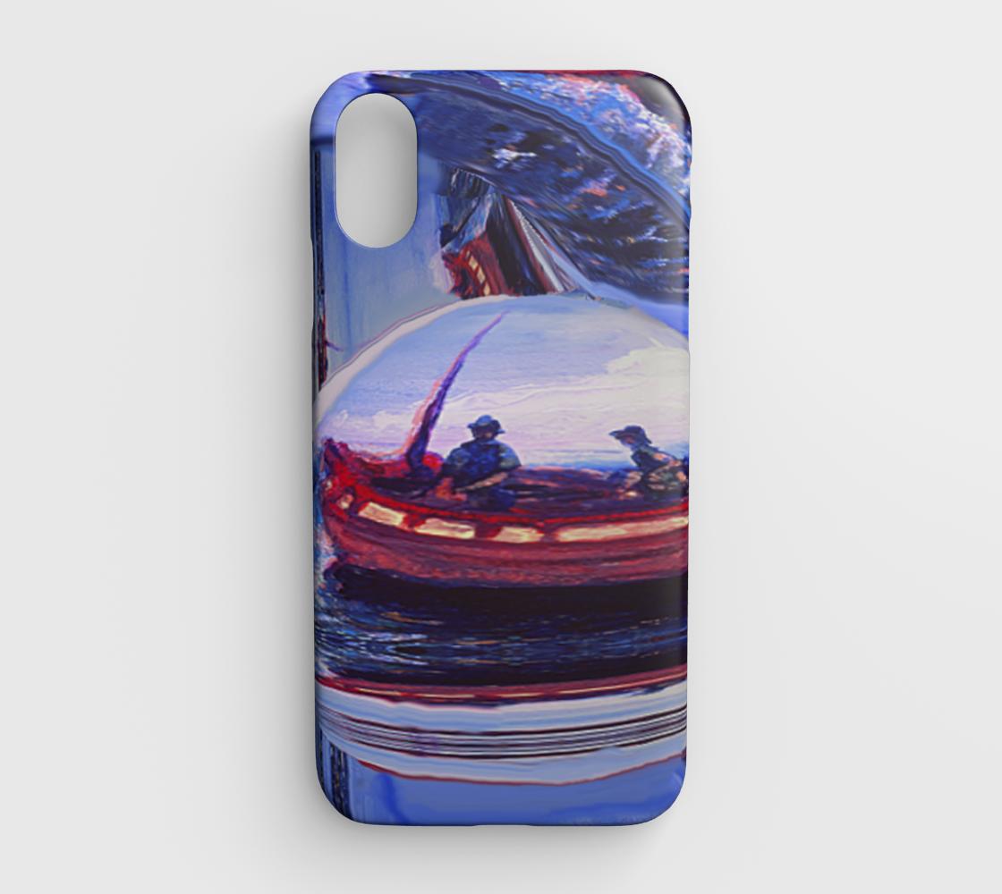 Aperçu de Romantic Elopement  Phone Case Cover