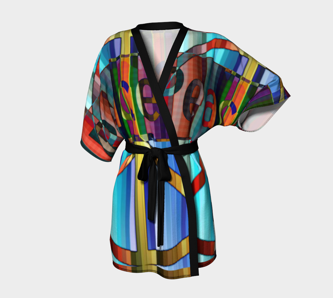 Peace Robe preview