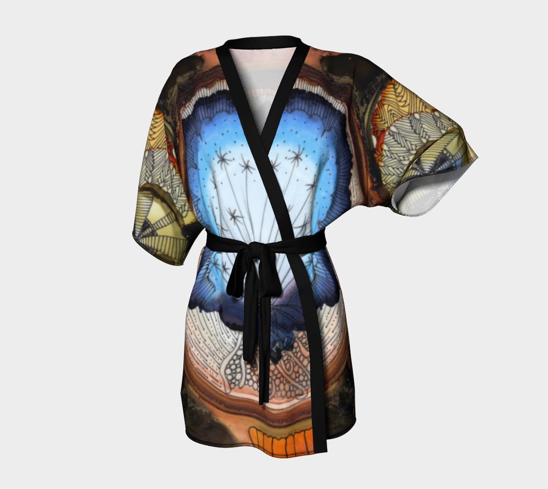 Dreamer Kimono Robe preview