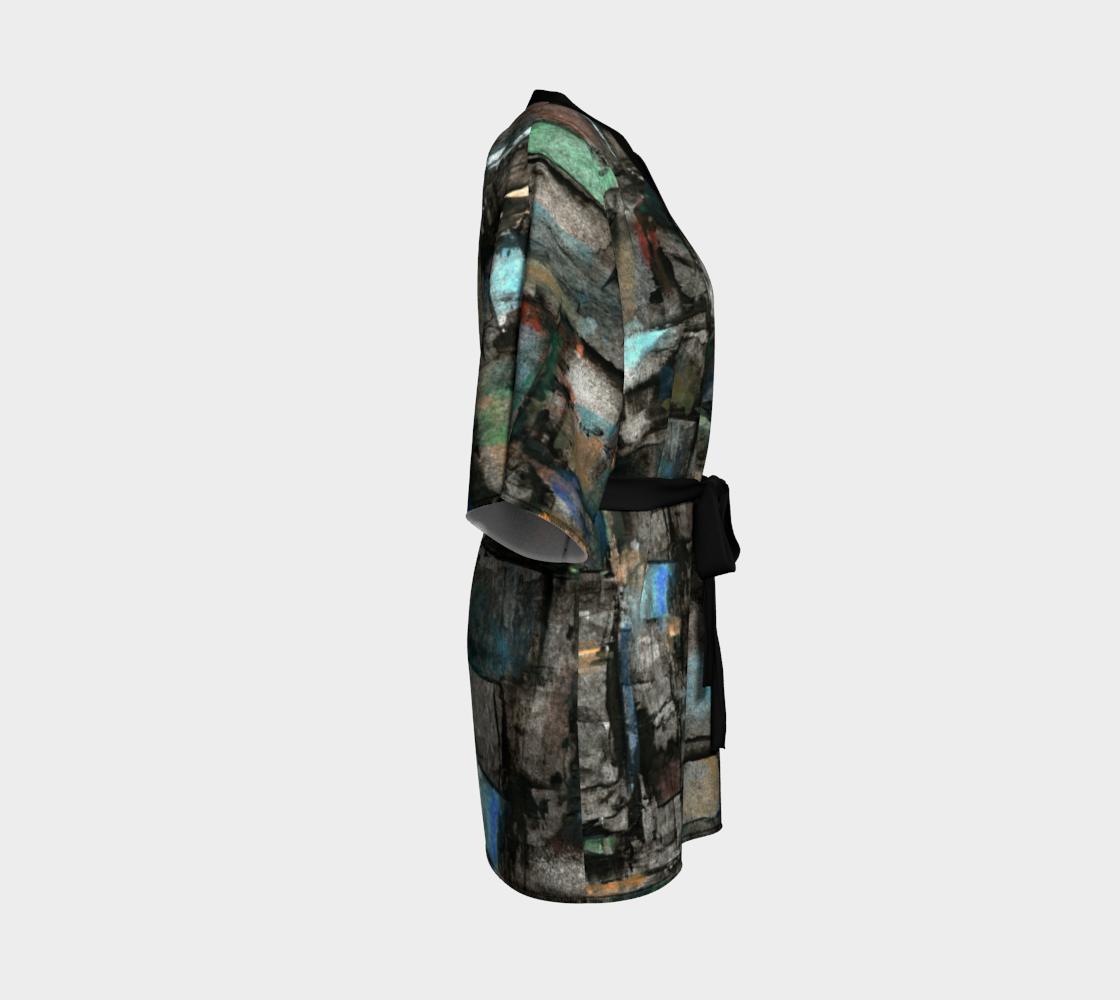 Aperçu de Ancient Ruins Kimono #3