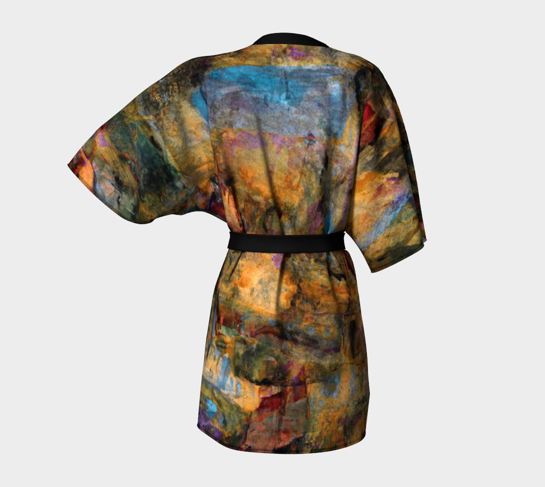 Sleepwalk Kimono preview #4