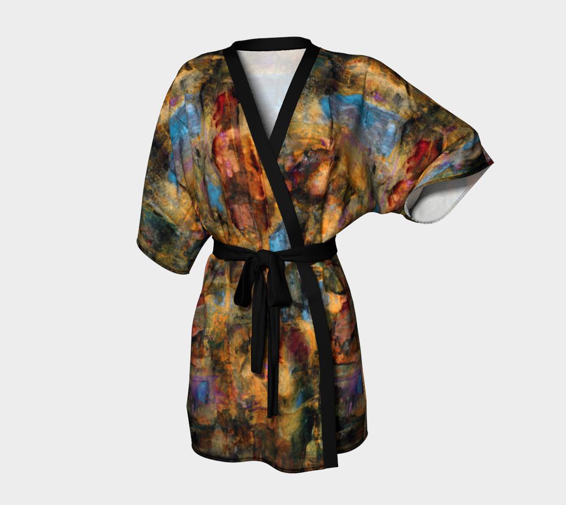 Sleepwalk Kimono preview