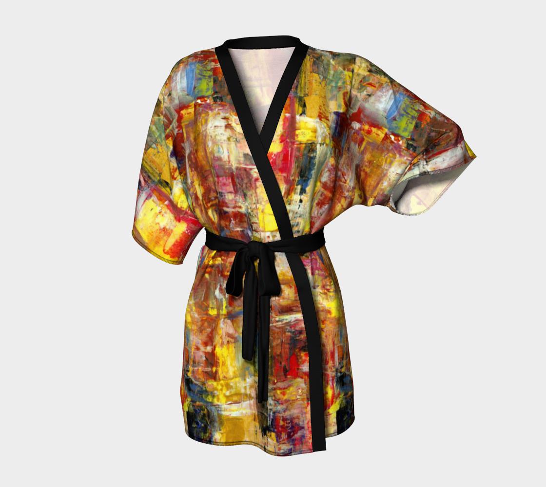 Nightlife Kimono preview