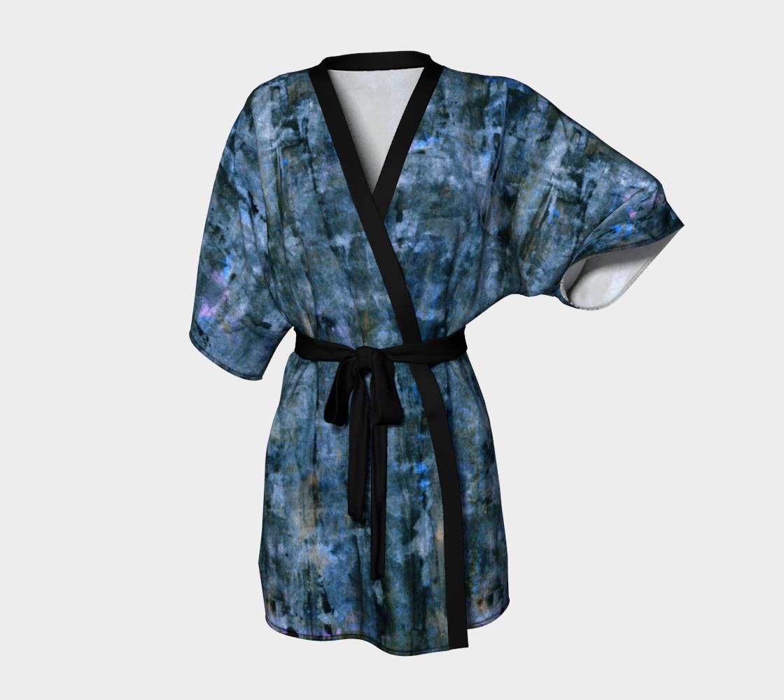 Nightfall Kimono preview