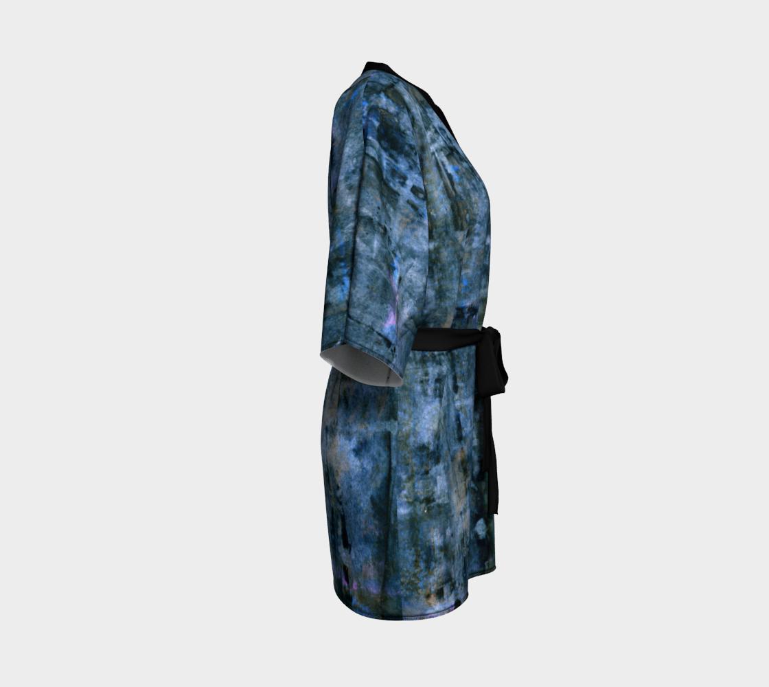 Nightfall Kimono preview #3