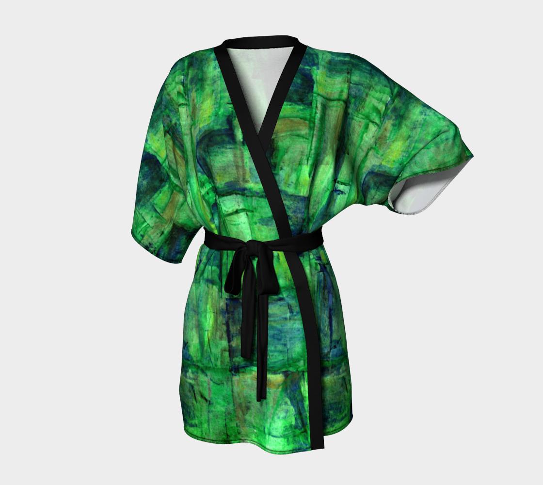 Mayan Dream Kimono preview