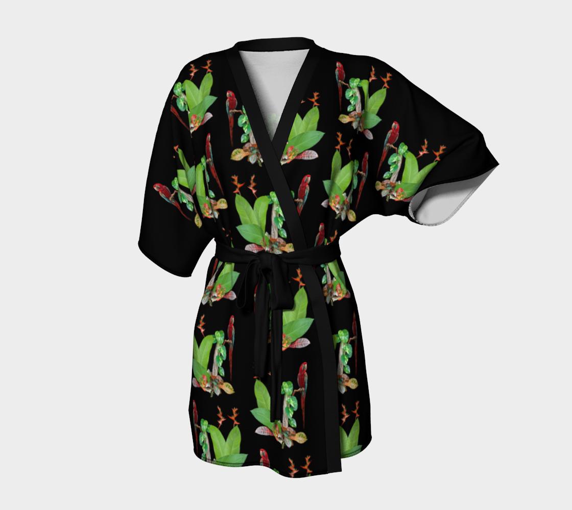 free bird kimono robe preview