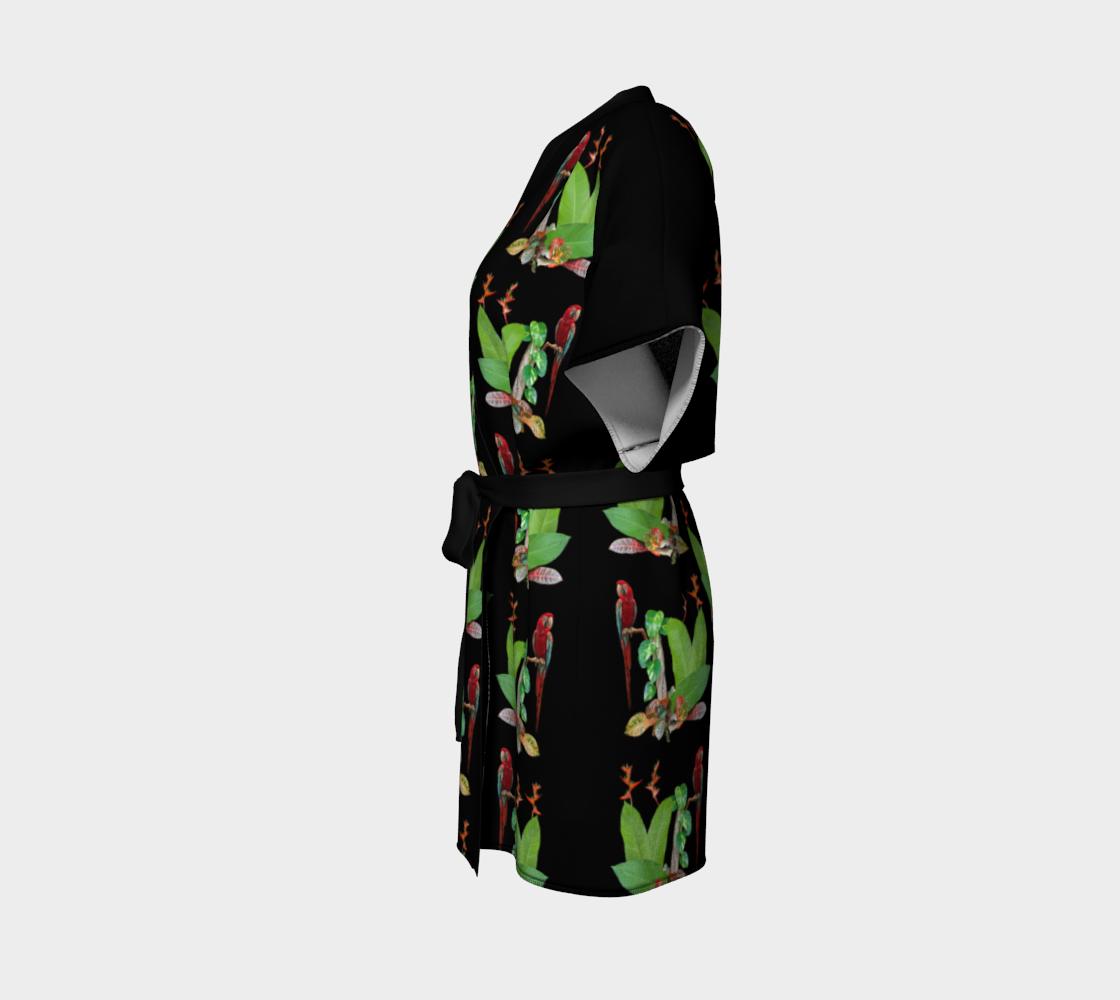 free bird kimono robe preview #2