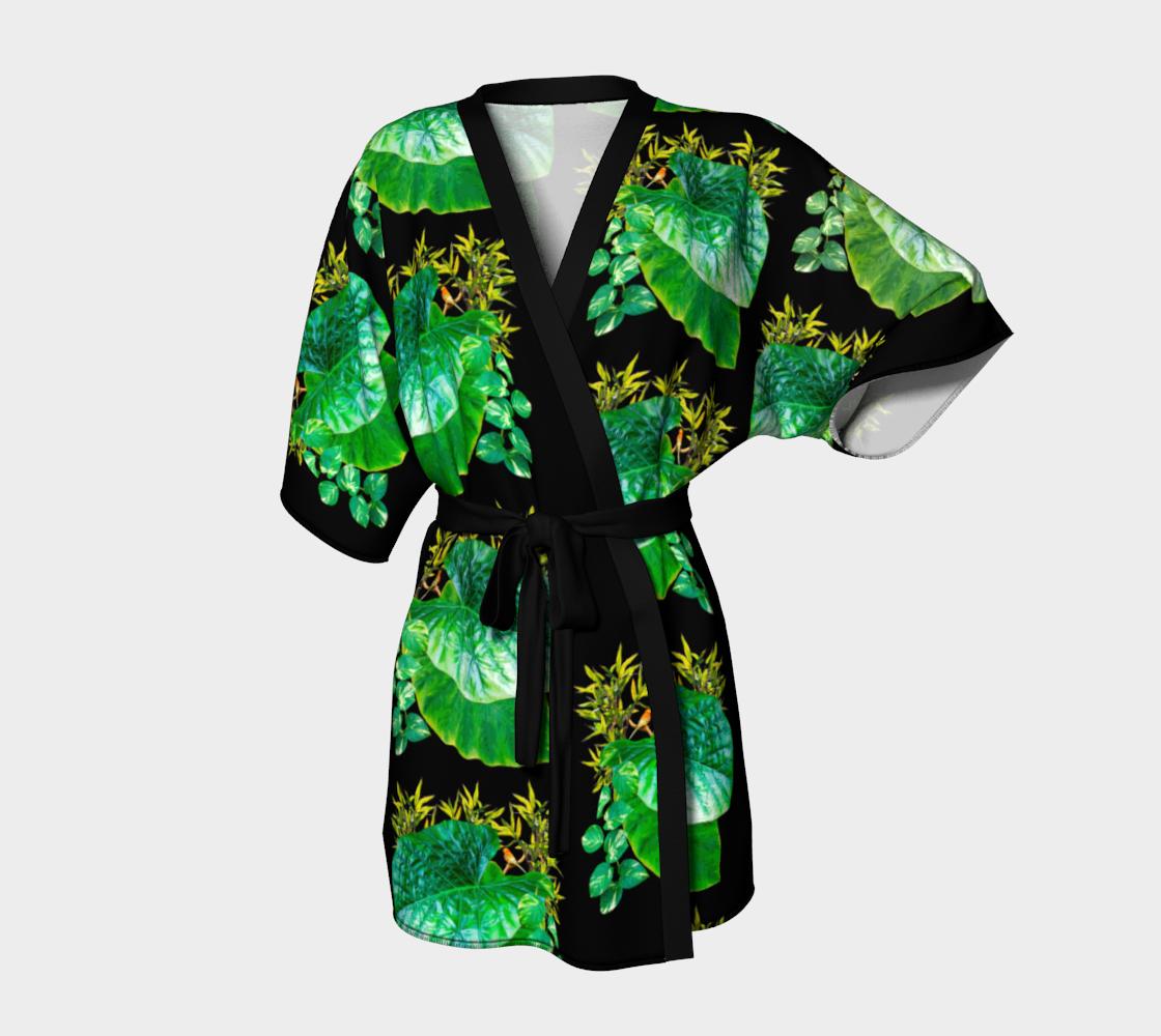 sammich kimono robe preview