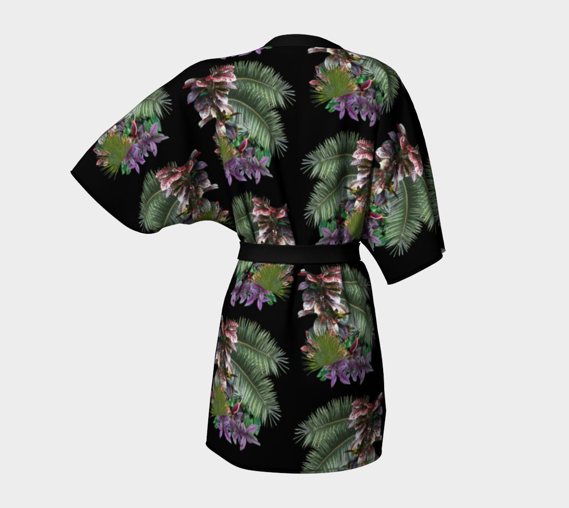 frondly kimono robe preview #4