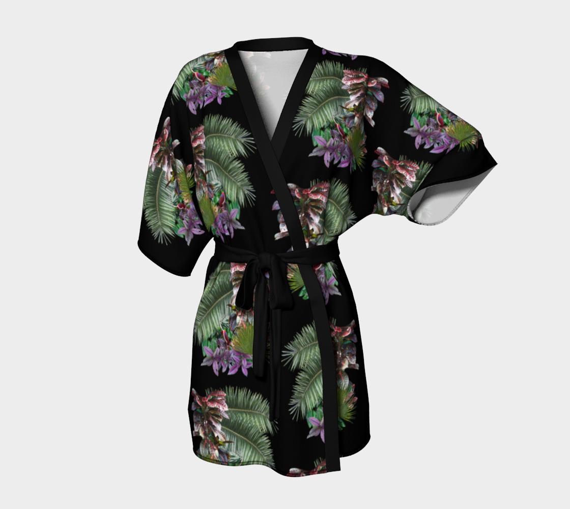 frondly kimono robe preview