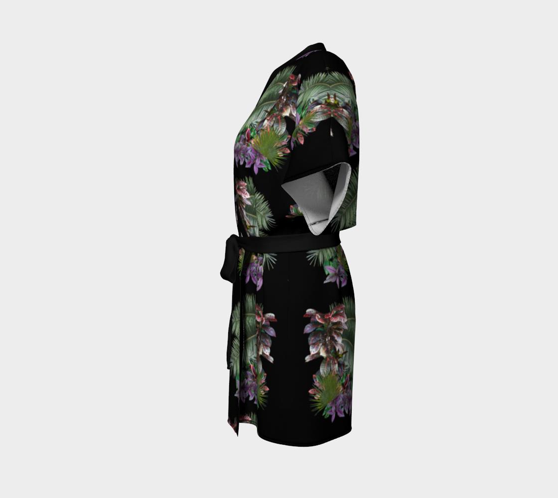 frondly kimono robe preview #2