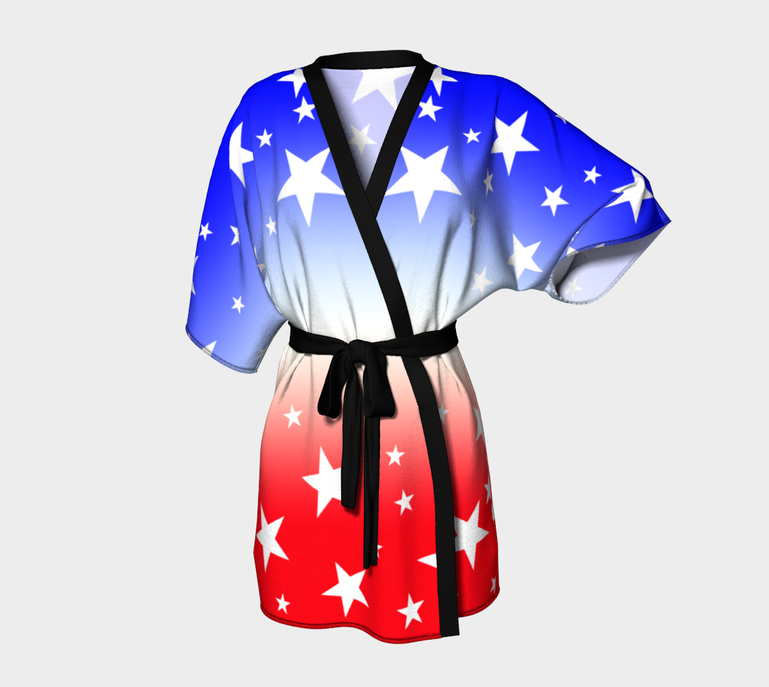 American Flag Inspired preview