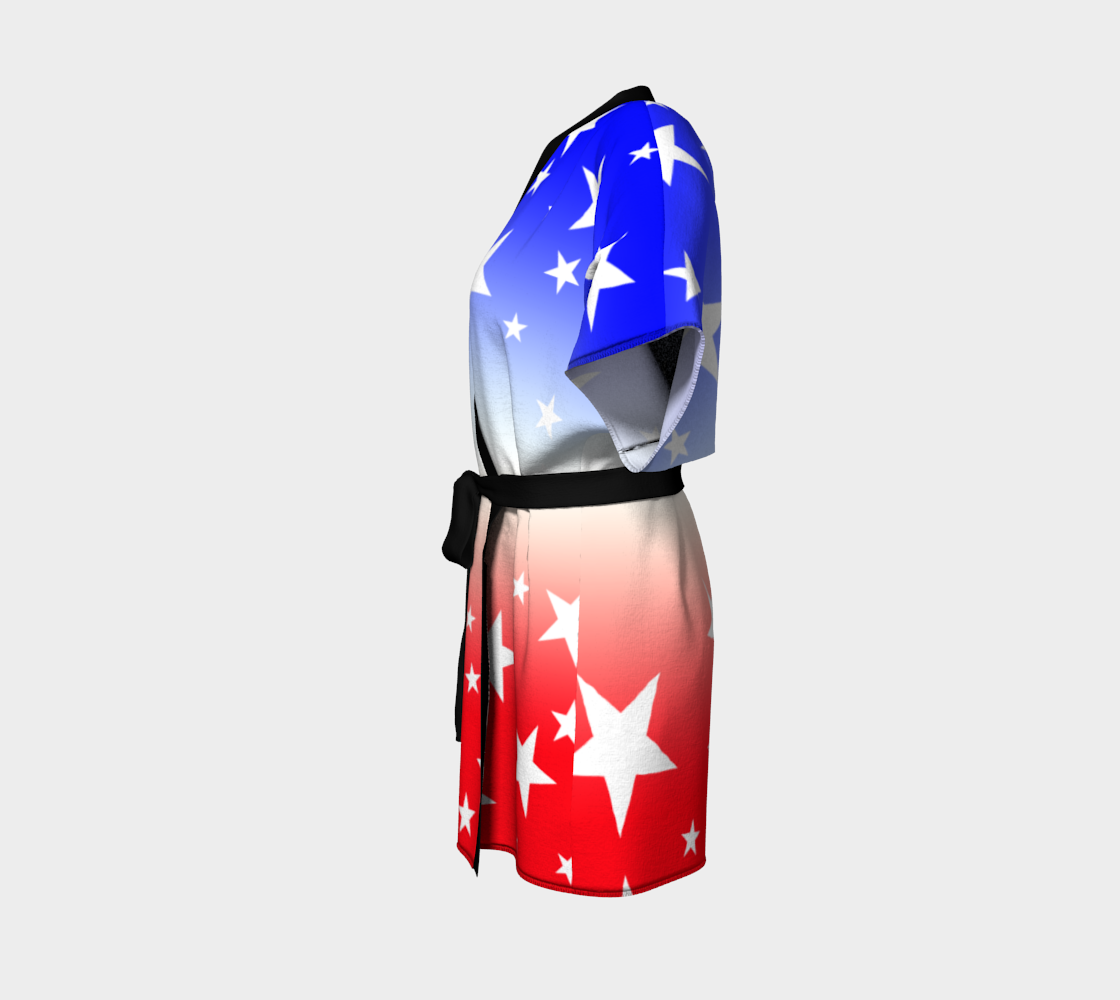 American Flag Inspired preview #2