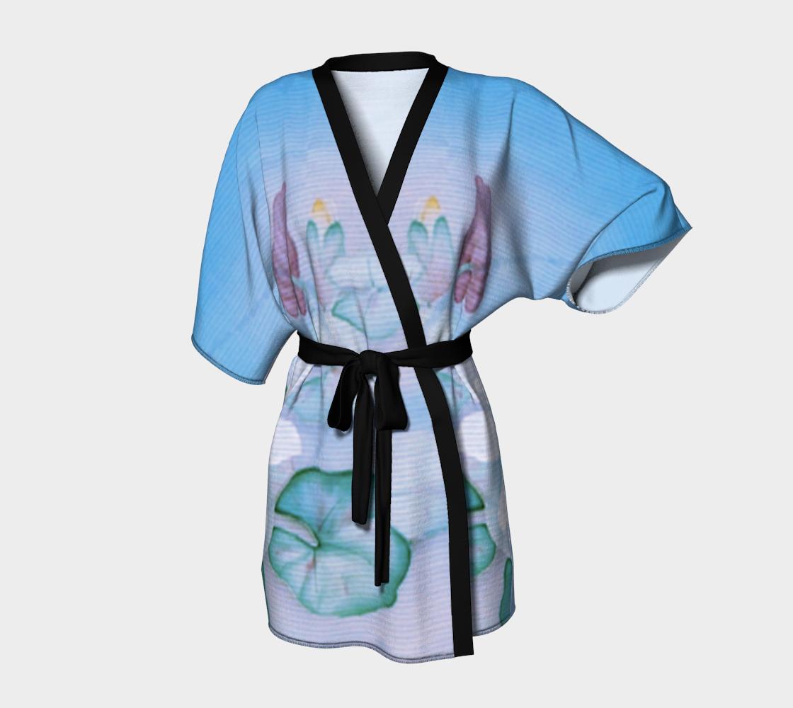 Aperçu de Antique Kimono Art