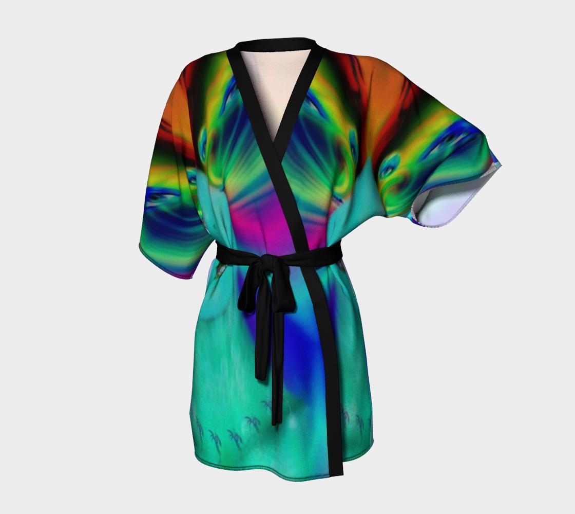 SheWhoSeesAll kimono preview