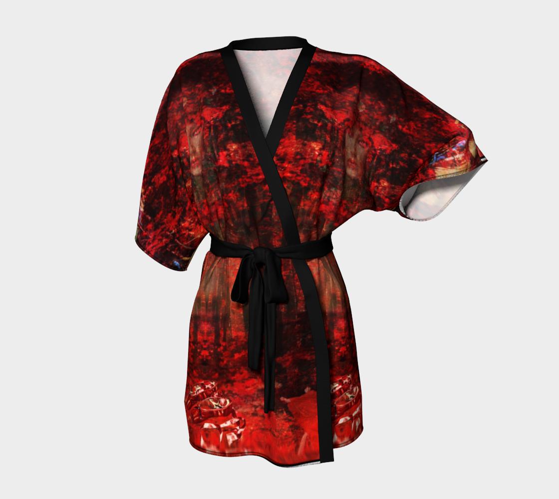 OriginofRedShoes kimono preview