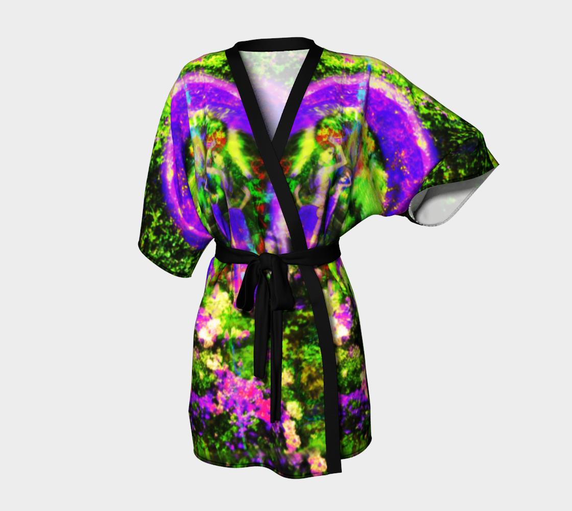 TheBackwardGlance kimono preview
