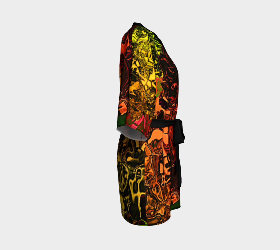 megami kimono robe from japan 2 preview #3