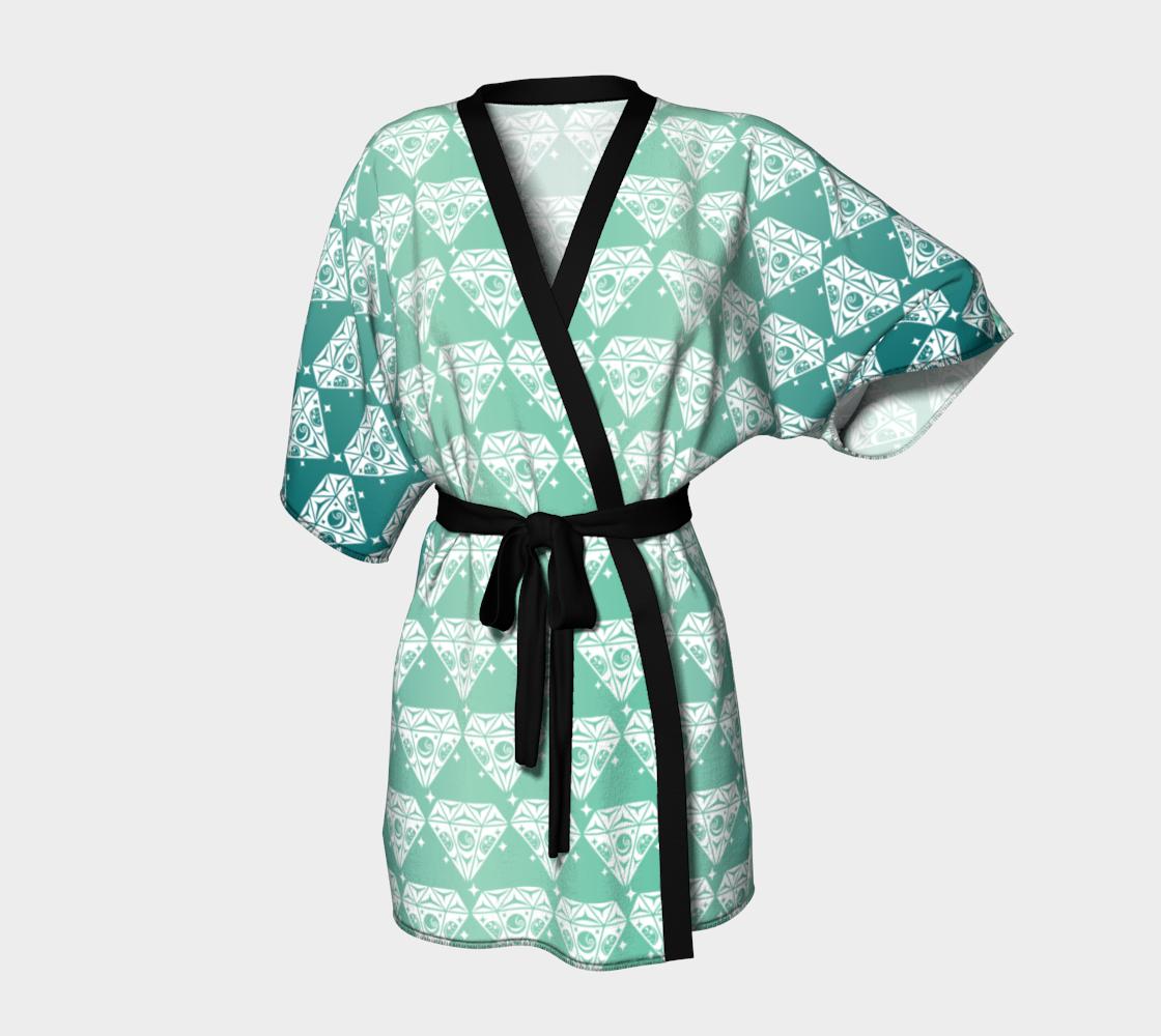 Diamond Robe Kimono preview