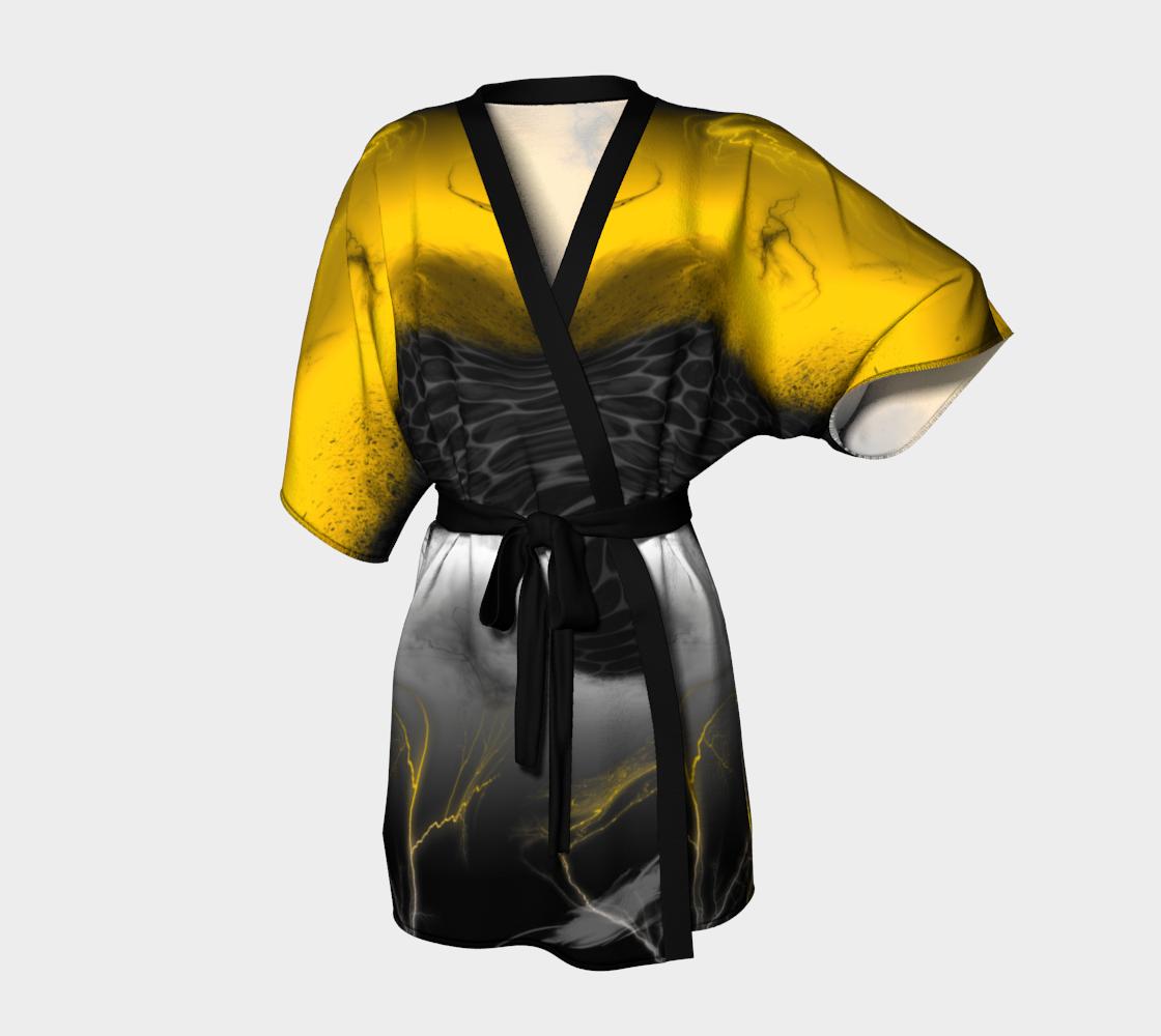 Another Realm Kimono Robe preview