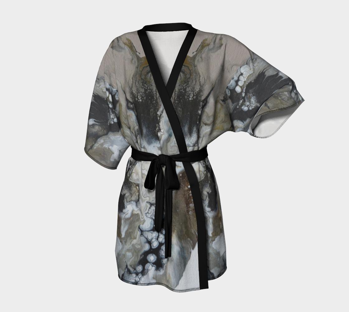 Aperçu de Émulsion - Kimono peignoir